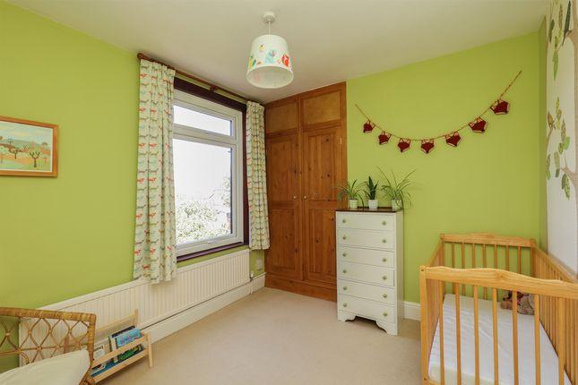 Bedroom 2 of Marshall Road, Sheffield S8