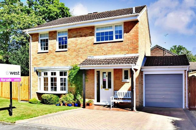 External (Web) of Stace Way, Worth, Crawley, West Sussex RH10