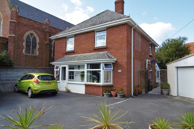 Thumbnail Detached house for sale in Fore Street, Seaton