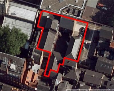 Thumbnail Land for sale in 10 Chapel Lane, Hull