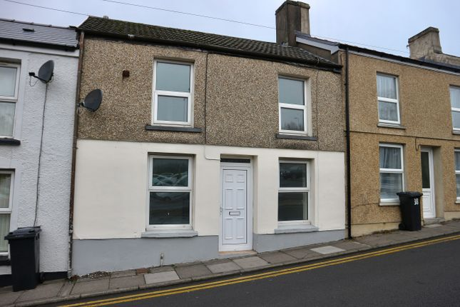 Thumbnail Terraced house for sale in Victoria Street, Dowlais, Merthyr Tydfil