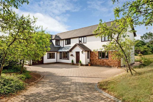 Meadow Grange of Kenn, Exeter, Devon EX6