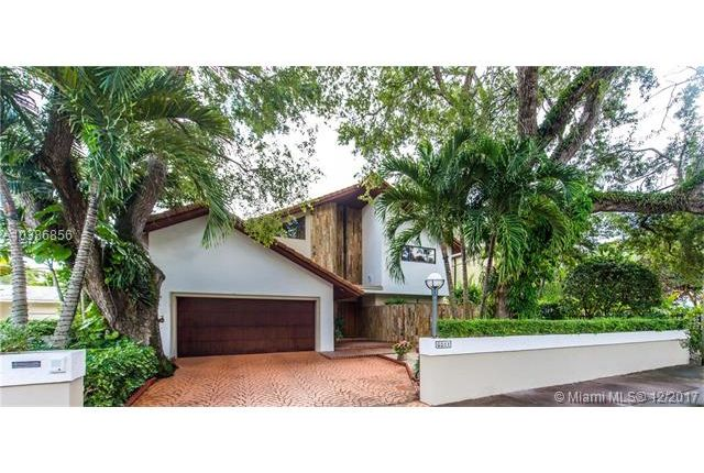 Thumbnail Property for sale in 6911 Maynada St, Coral Gables, Florida, United States Of America