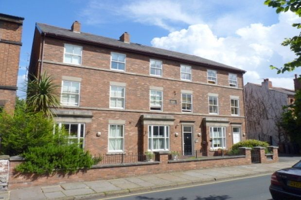 Thumbnail Flat to rent in Claughton Firs, Prenton