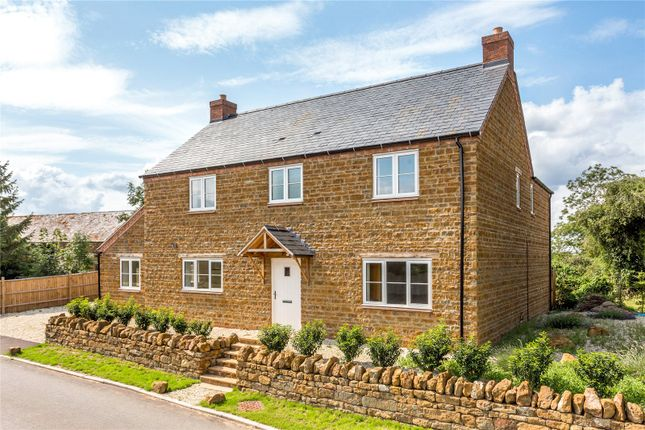 Thumbnail Detached house for sale in Bridge Street, Fenny Compton, Southam, Warwickshire