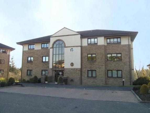 Thumbnail Flat for sale in Ravenscourt, Thorntonhall, South Lanarkshire