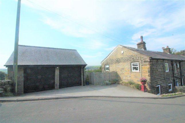 Thumbnail Cottage for sale in 'overview', 3 Clough Hole, Hebden Bridge