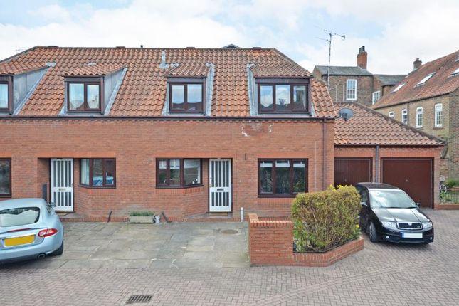 2 bed semi-detached house to rent in Penny Lane Court, Spen Lane, York YO1