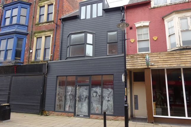 Thumbnail Retail premises to let in Ocean Road, South Shields