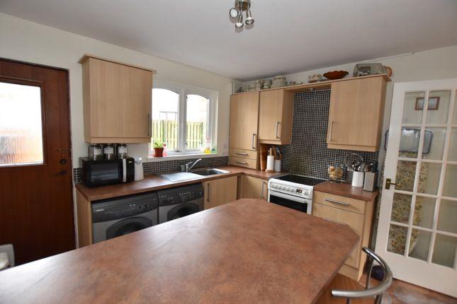 Kitchen of Sandport Close, Kinross KY13