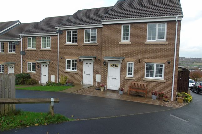 Thumbnail Terraced house for sale in Pickering Drive, Blaydon-On-Tyne