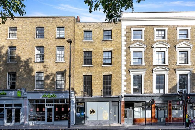 Thumbnail Flat for sale in St. John Street, London