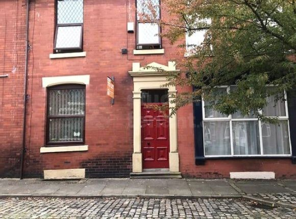 Thumbnail Shared accommodation to rent in Osborne Street, Preston, Lancashire