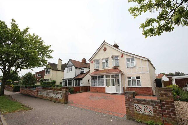 Thumbnail Detached house for sale in College Road, Clacton-On-Sea