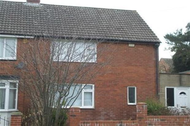 Thumbnail Property to rent in Coach Road, Throckley, Newcastle Upon Tyne