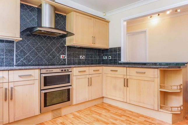 Kitchen of Arthur Road, Erdington, Birmingham B24