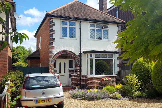 Thumbnail Detached house to rent in Lickhill Road, Stourport-On-Severn