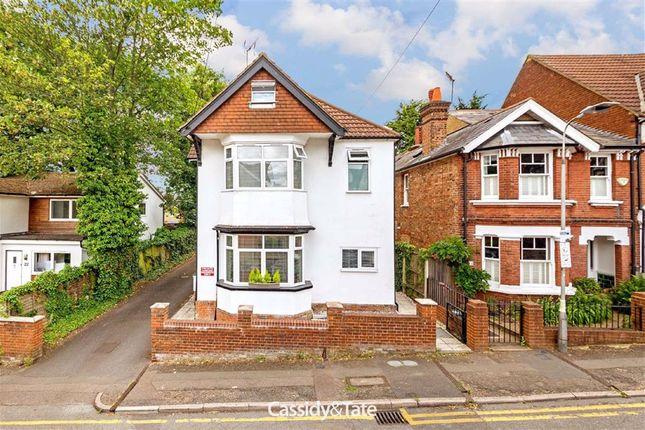 Upton Avenue, St Albans, Hertfordshire AL3