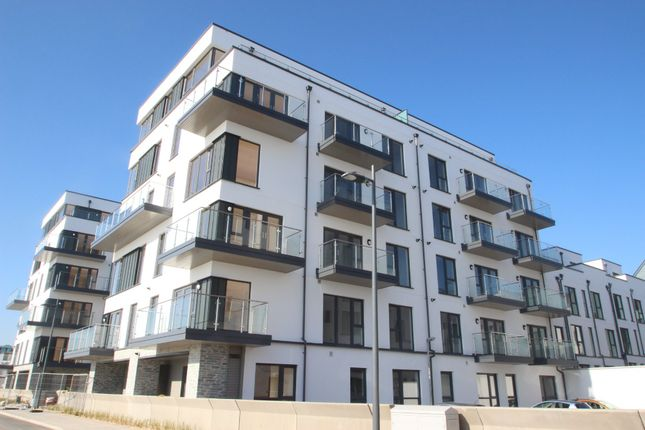 Thumbnail Flat for sale in Trinity Street, Millbay, Plymouth