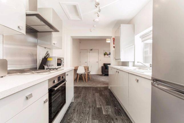 Thumbnail Flat to rent in Valencia Road, Barton, Salford