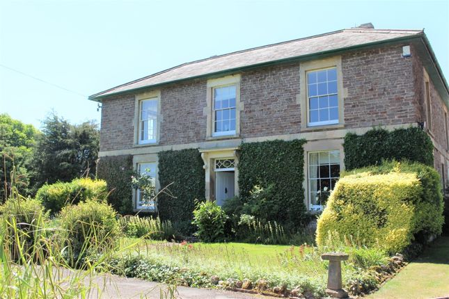 Thumbnail Country house to rent in Chelwood, Bristol