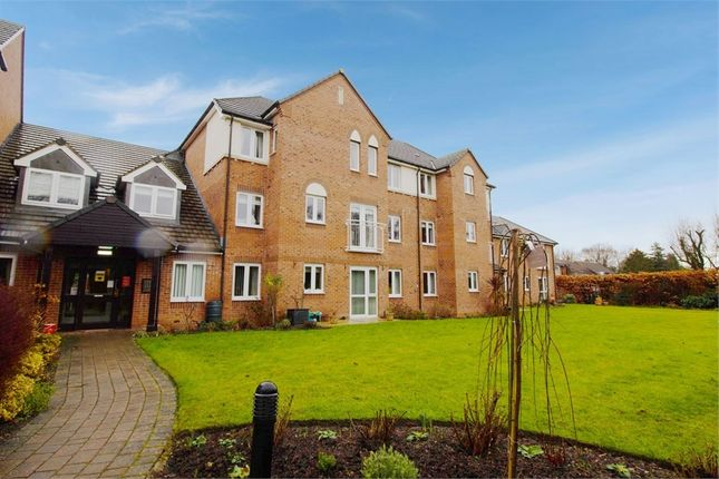 Thumbnail Flat for sale in The Avenue, Eaglescliffe, Stockton-On-Tees, Durham