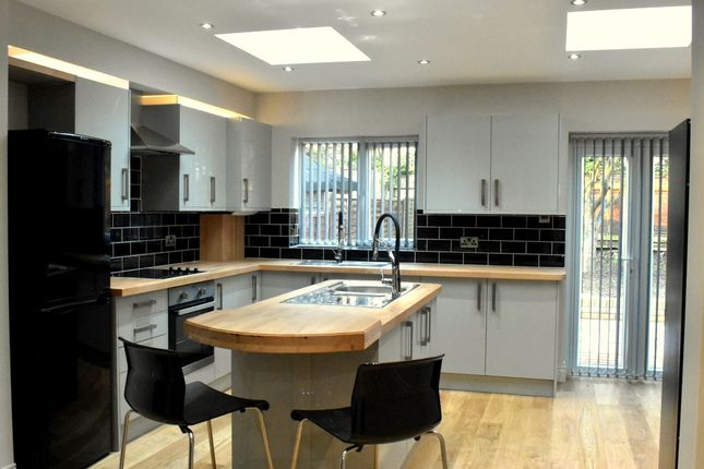Thumbnail Terraced house to rent in The Meadow Way, Harrow