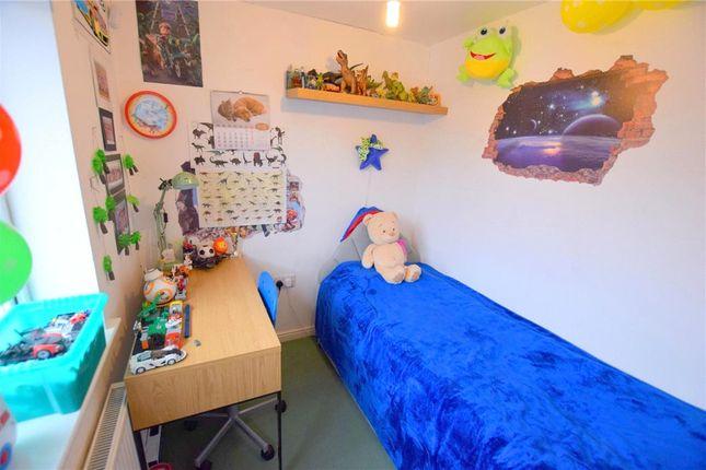 2nd Bedroom of Bratton Drive, Nottingham, Nottinghamshire NG5