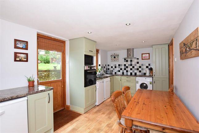 Kitchen/Diner of Carters Hill Lane, Culverstone, Meopham, Kent DA13
