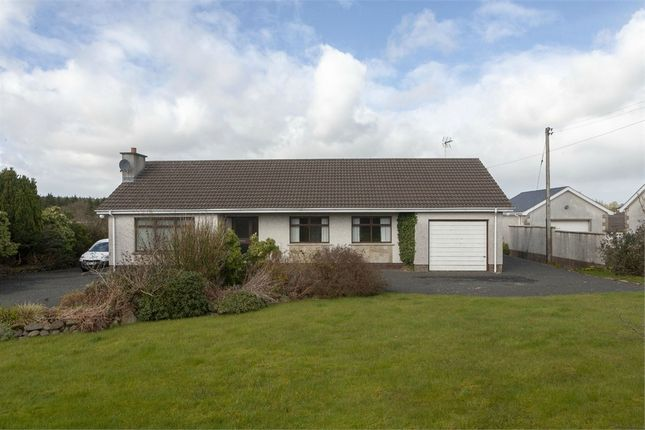 Thumbnail Detached bungalow for sale in Ballynameen Avenue, Garvagh, Coleraine, County Londonderry