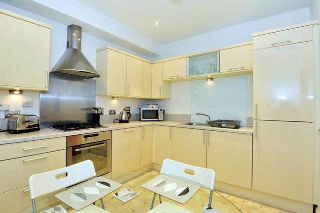 Kitchen of 127 Dee Village, Millturn Street, Aberdeen AB11