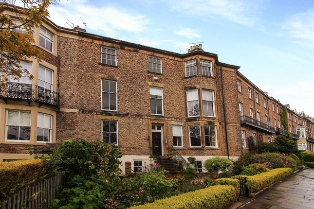 Thumbnail Flat for sale in Bath Terrace, Tynemouth, North Shields