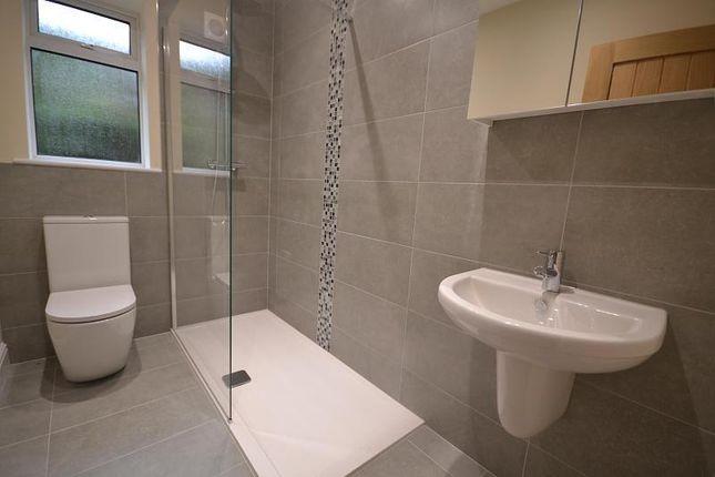 Shower Room of Standard Hill, Ninfield TN33