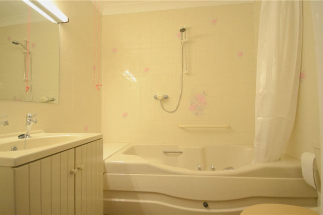 Bathroom of Mckernan Court, High Street, Sandhurst GU47