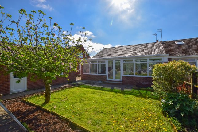 Ambleside Road Whitby Ch65 3 Bedroom Semi Detached Bungalow For Sale 47501597 Primelocation