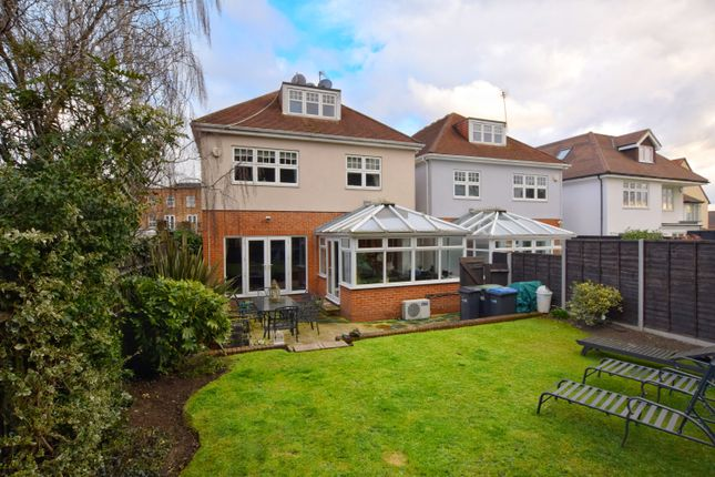 Enfield Chase Properties For Sale