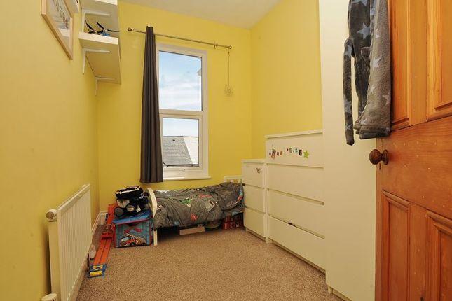 Bedroom 3 of Edith Avenue, Plymouth PL4