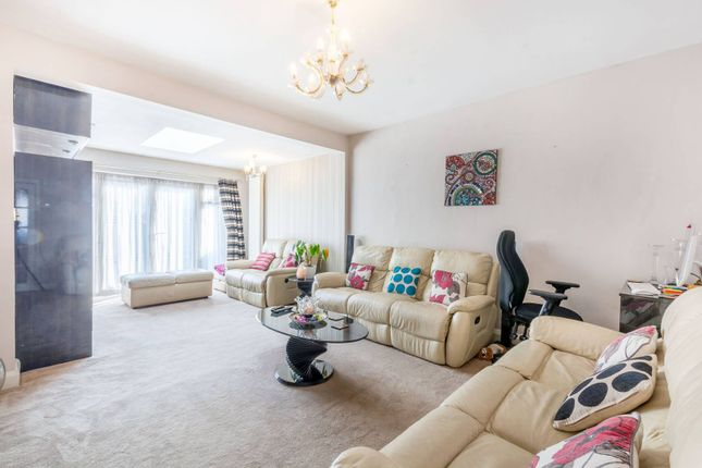 Thumbnail Property for sale in Norton Road, Wembley
