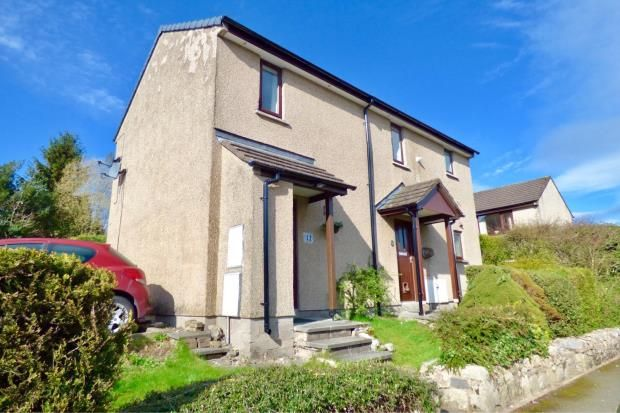 Thumbnail Flat for sale in The Court, Kendal, Cumbria