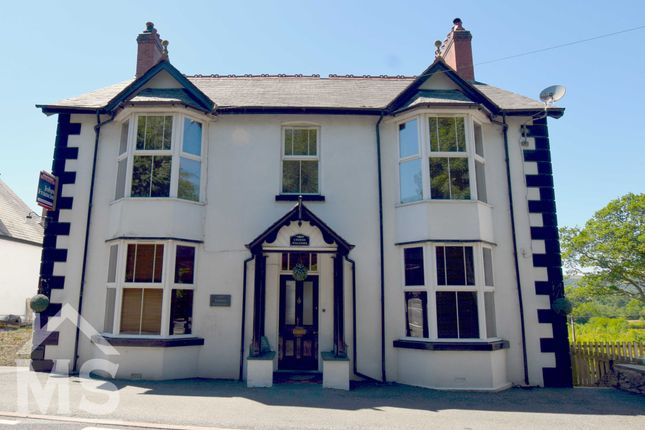 Thumbnail Detached house for sale in Eglwysfach, Machynlleth