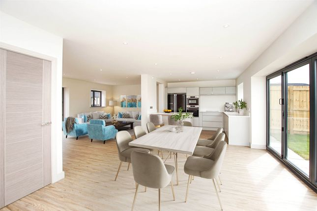4 bed detached house for sale in Grove Farm, Coxgrove Hill, Pucklechurch, Bristol BS16