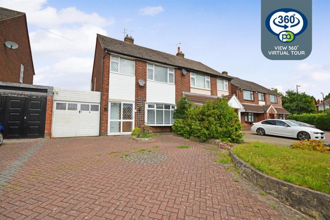 External of Winsford Avenue, Allesley Park, Coventry CV5