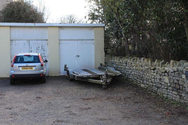 Garage Buckingham Lodge, Station Road, Keynsham BS31