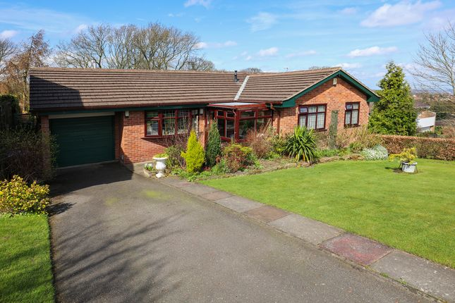 Thumbnail Detached bungalow for sale in Alms Hill Crescent, Sheffield