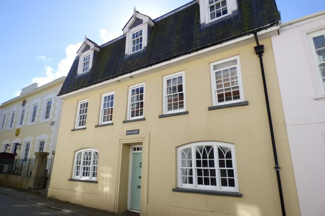 5 bed town house for sale in 4, Queen Elisabeth II Street, Alderney
