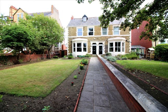 Thumbnail Semi-detached house for sale in St. Annes Road East, Lytham St. Annes