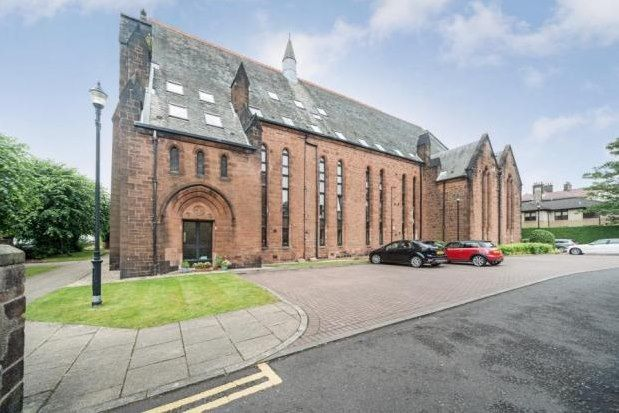 Thumbnail Flat to rent in 6 Greenlaw Avenue, Paisley