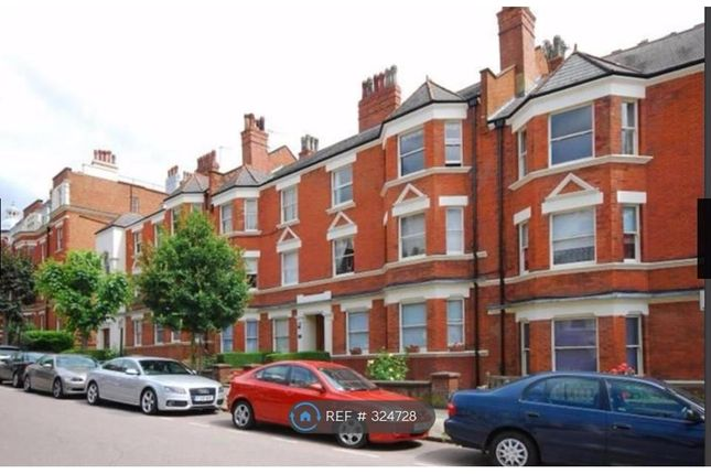 Thumbnail Flat to rent in Lyncroft Mansions, London