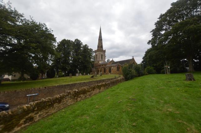 Church of High Green, High Street, Kingsthorpe, Northampton NN2