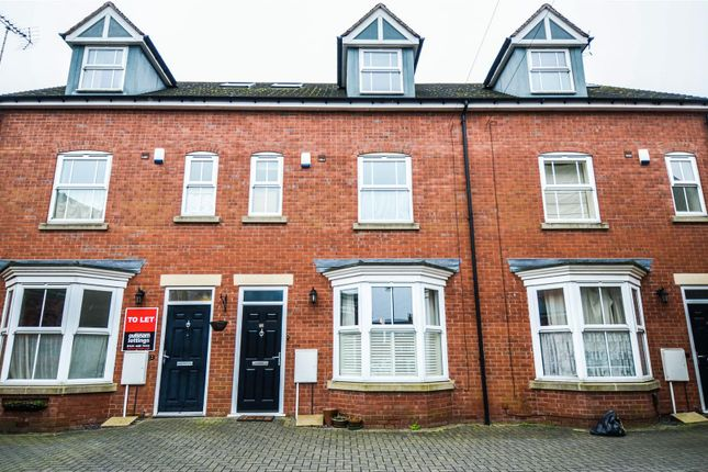 Thumbnail Detached house to rent in Florence Road, Kings Heath, Birmingham, West Midlands